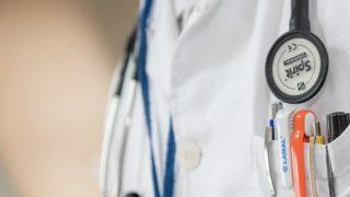 病院の医者